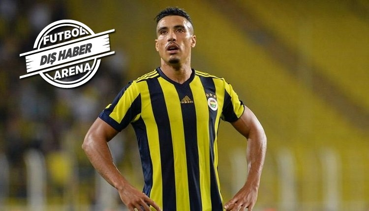 Fenerbahçe'de ayrılık! Dirar Ocak'ta Club Brugge'da