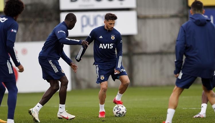 Fenerbahçe'de Jose Sosa, Konyaspor maçında yok!