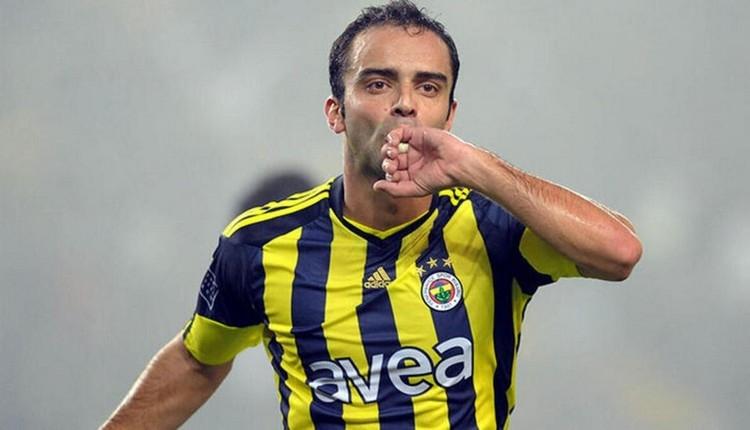 Fenerbahçe'den Semih Şentürk sürprizi