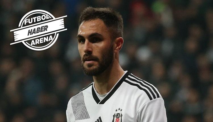 FIFA'dan Beşiktaş'a şok! Victor Ruiz için tazminat