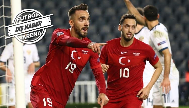 Kenan Karaman için transfer yanıtı! Galatasaray...