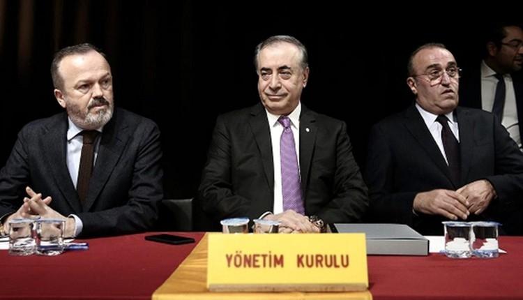 Galatasaray'da yönetime müjde! İbrasızlık kararı iptal edildi