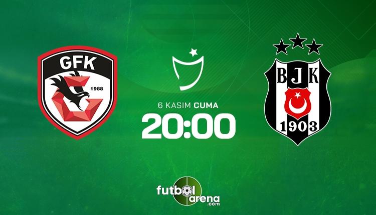 Gaziantep FK-Beşiktaş canlı izle, Gaziantep FK-Beşiktaş şifresiz İZLE (Gaziantep FK-Beşiktaş beIN Sports canlı ve şifresiz İZLE)