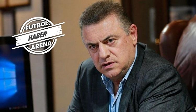 Hasan Kartal'dan Galatasaray açıklaması! 'Daha iyiyiz'
