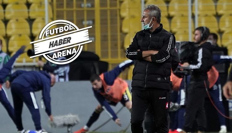 İsmail Kartal'ın Kadıköy başarısı! Fenerbahçe'den şok performans