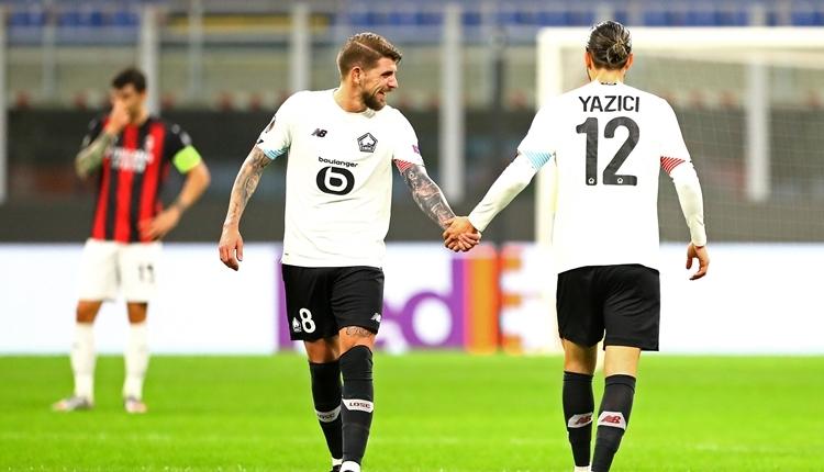 Lille Milan canlı izle - Lille Milan şifresiz İZLE (beIN SPORTS 2 canlı yayın)
