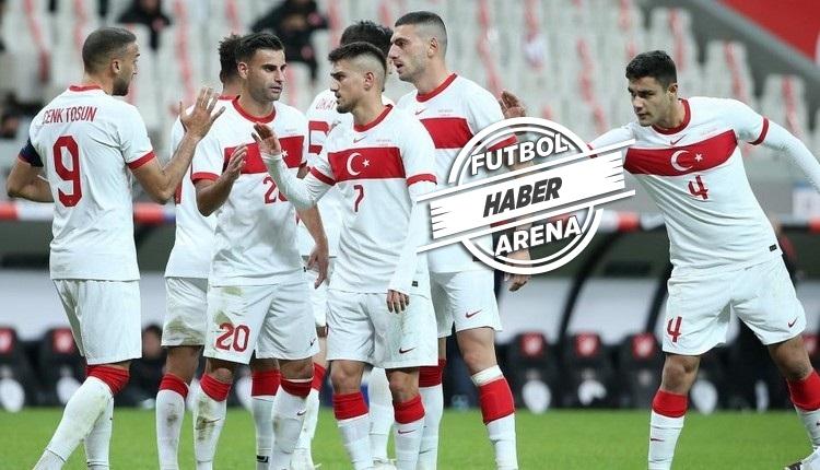 Macaristan - Türkiye (CANLI)