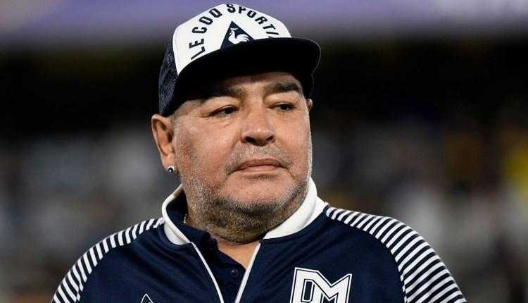 Maradona'nın servetiyle ilgili açıklama