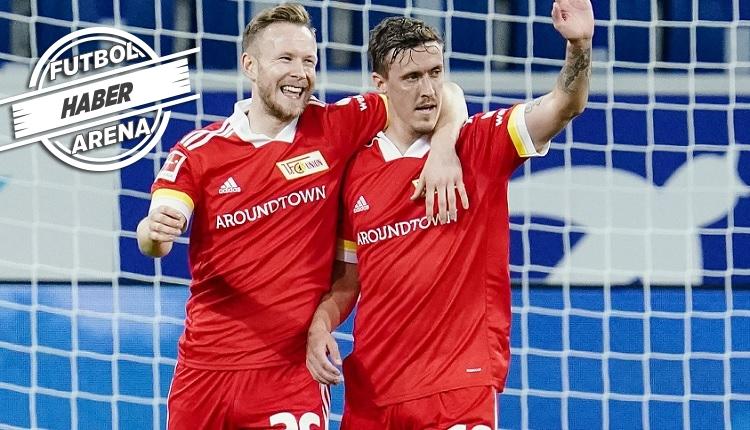 Max Kruse rüzgarı! 9 maçta 6 gol yaptı