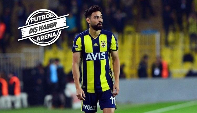 Mehmet Ekici 3. Lig'e transfer oluyor