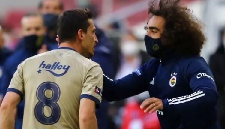 Mert Hakan Yandaş'ın gol hikayesi!