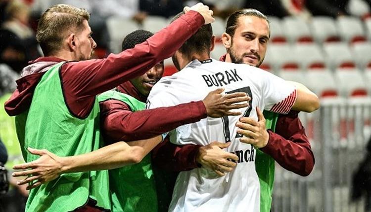 Milan Lille canlı izle - Milan Lille şifresiz İZLE (Bein Sports 2 canlı yayın)
