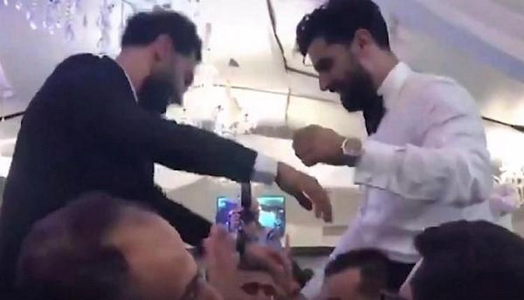 Mohamed Salah, kardeşinin düğününde koronavirüs kaptı