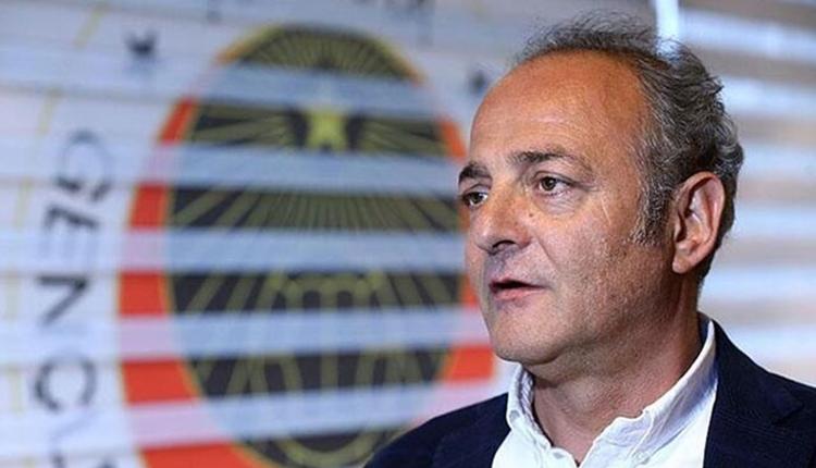 Murat Cavcav'dan Fenerbahçe'nin penaltısına tepki: