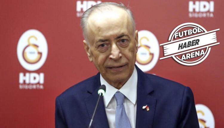 Mustafa Cengiz açıkladı! Aday olacak mı?