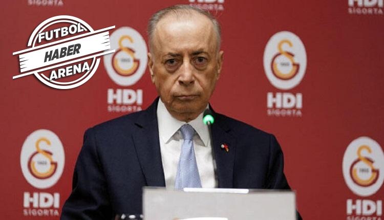 Mustafa Cengiz yeniden aday! Resmi açıklama