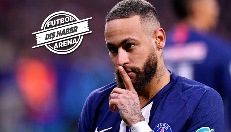 Neymar Barcelona'dan 43.6 milyon euro istiyor! Karara itiraz