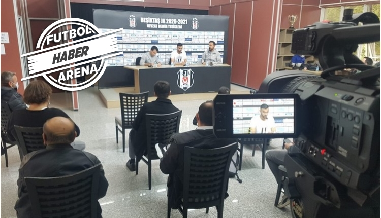 Rachid Ghezzal: 'Türkiye'nin en büyük takımına geldim'