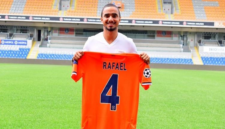 Rafael: 'Beşiktaş'tan teklif aldım'