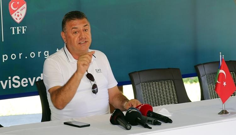 Rizespor'dan Fenerbahçe'ye Vedat Muriqi mesajı: 'Payımızı bekliyoruz'