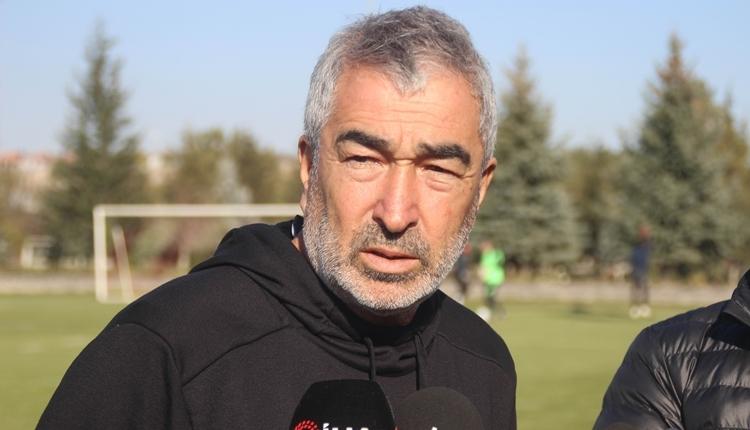 Samet Aybaba'dan Galatasaray sözleri: