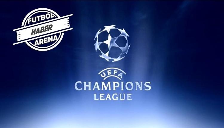 Şampiyonlar Ligi beIN Sports (3-4 Kasım)