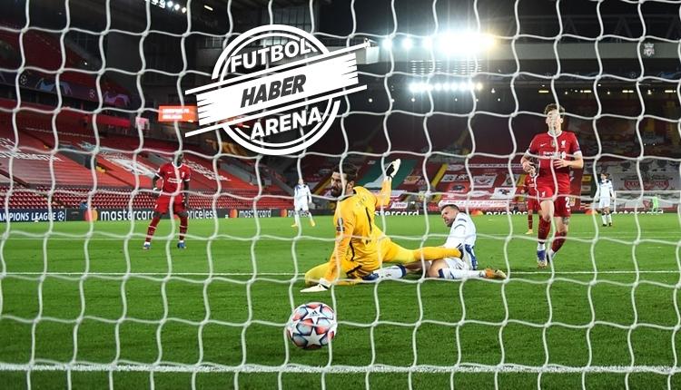 Şampiyonlar Ligi toplu maç sonuçları - Şampiyonlar Ligi beIN SPORTS maç özeti izle