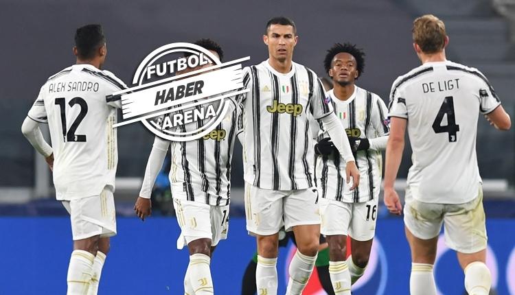 Şampiyonlar Ligi'nde maç sonuçları (Şampiyonlar Ligi maç özetleri izle)
