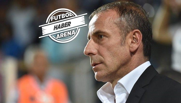 Son dakika! Abdullah Avcı adım adım Trabzonspor'a