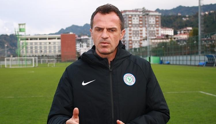 Stjepan Tomas'dan iddialı sözler: