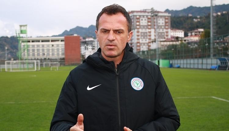 Stjepan Tomas'tan Galatasaray itirafı: