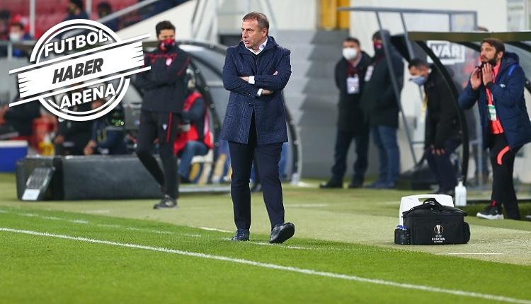 Trabzonspor Abdullah Avcı ile 2'de 2! Kısa vade hedefi