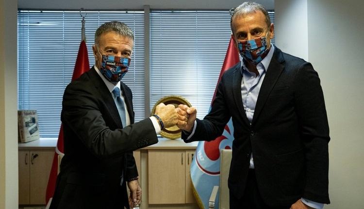 Trabzonspor'da Abdullah Avcı dönemi! İşte ücreti