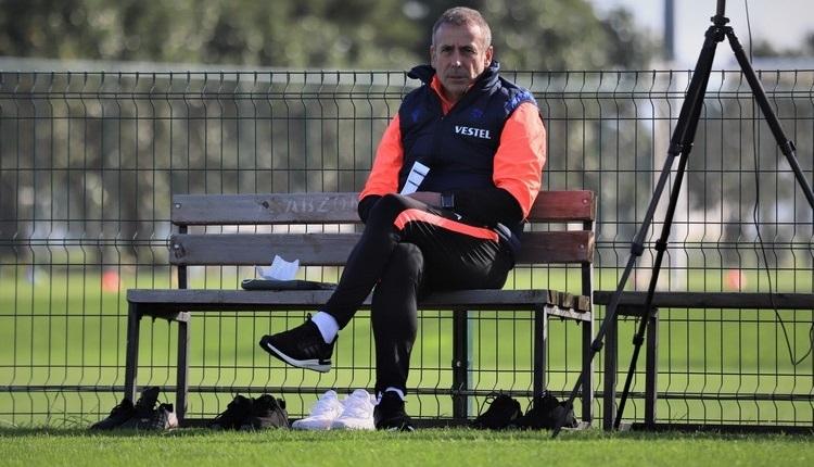 Trabzonspor'da Abdullah Avcı ile gelen değişim