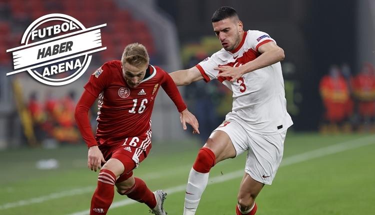 Türkiye'nin UEFA Uluslar C Ligi'ndeki rakipleri