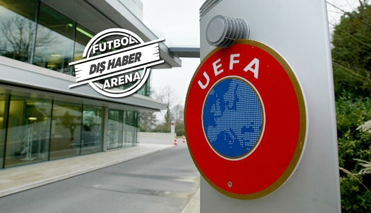 UEFA'dan FIFA'ya çağrı: