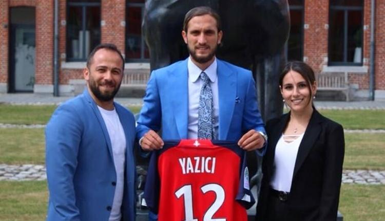 Yusuf Yazıcı'nın menajerinden transfer açıklaması: 'Büyük kulüpler ilgileniyor'