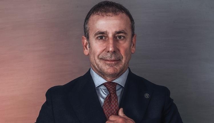 Abdullah Avcı: 'Trabzonspor ile hedeflerim örtüşüyor'