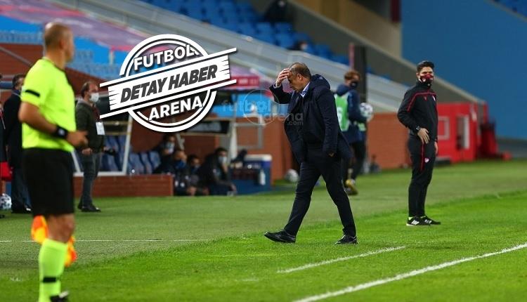 Abdullah Avcı üst üste 4 sezon alt lig takımlarına elendi