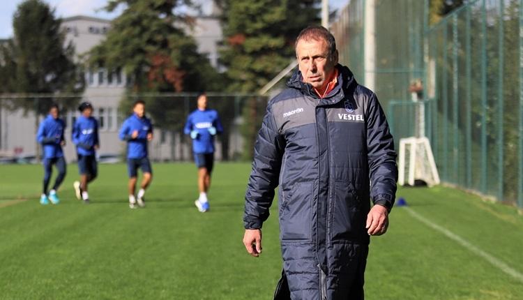 Abdullah Avcı'dan maç sonu transfer açıklaması