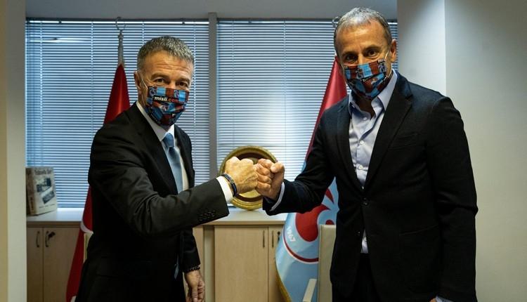 Ahmet Ağaoğlu'ndan transfer ve Abdullah Avcı sözleri