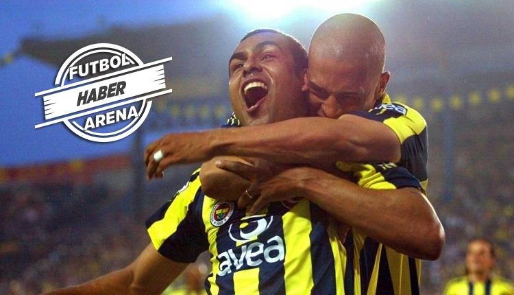 Alex'in Fenerbahçe planı! Nobre açıkladı