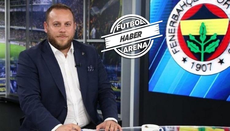 Fenerbahçe'den TFF'nin açıklamasına yanıt