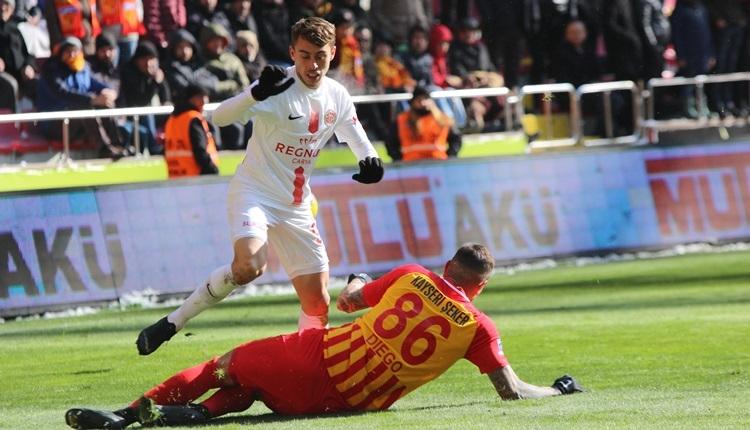 Antalyaspor Kayserispor canlı izle, Antalyaspor Kayserispor şifresiz İZLE (Antalyaspor Kayserispor beIN Sports canlı ve şifresiz İZLE)