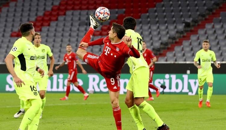 Atletico Madrid Bayern Münih canlı izle - Atletico Bayern şifresiz İZLE (beIN SPORTS 1 canlı yayın)
