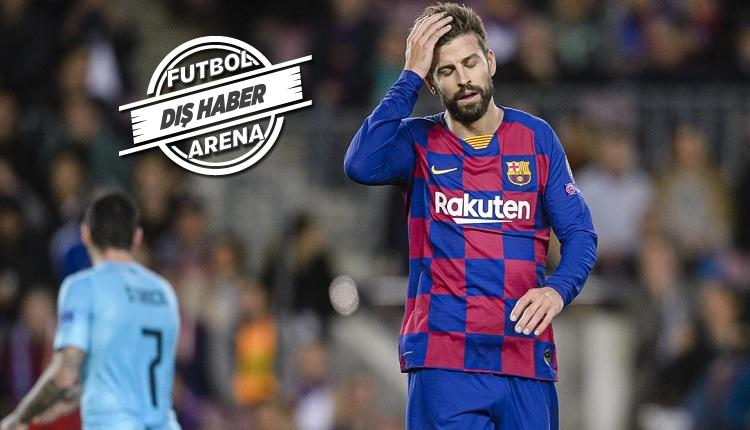 Barcelona'da 2020 yılı kabus gibi geçti! Son 10 yılın en kötüsü