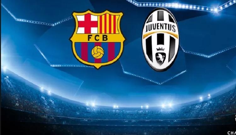 Barcelona-Juventus canlı izle, Barcelona-Juventus şifresiz İZLE (Barcelona-Juventus beIN Sports canlı ve şifresiz İZLE)