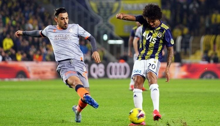 Başakşehir, Kadıköy'de kazanamıyor