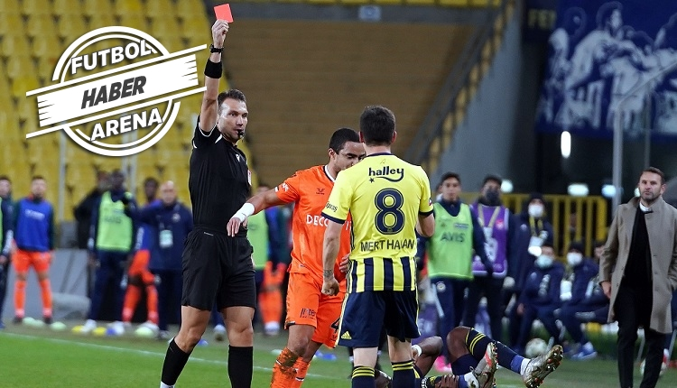 Başakşehir'den sert açıklama:
