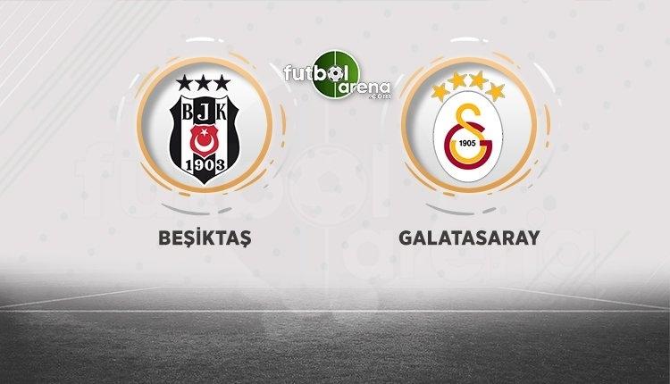 Beşiktaş - Galatasaray derbisi ne zaman? (Süper Lig 16-21. hafta programları)